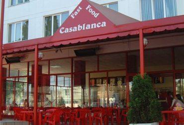 Casablanca 5